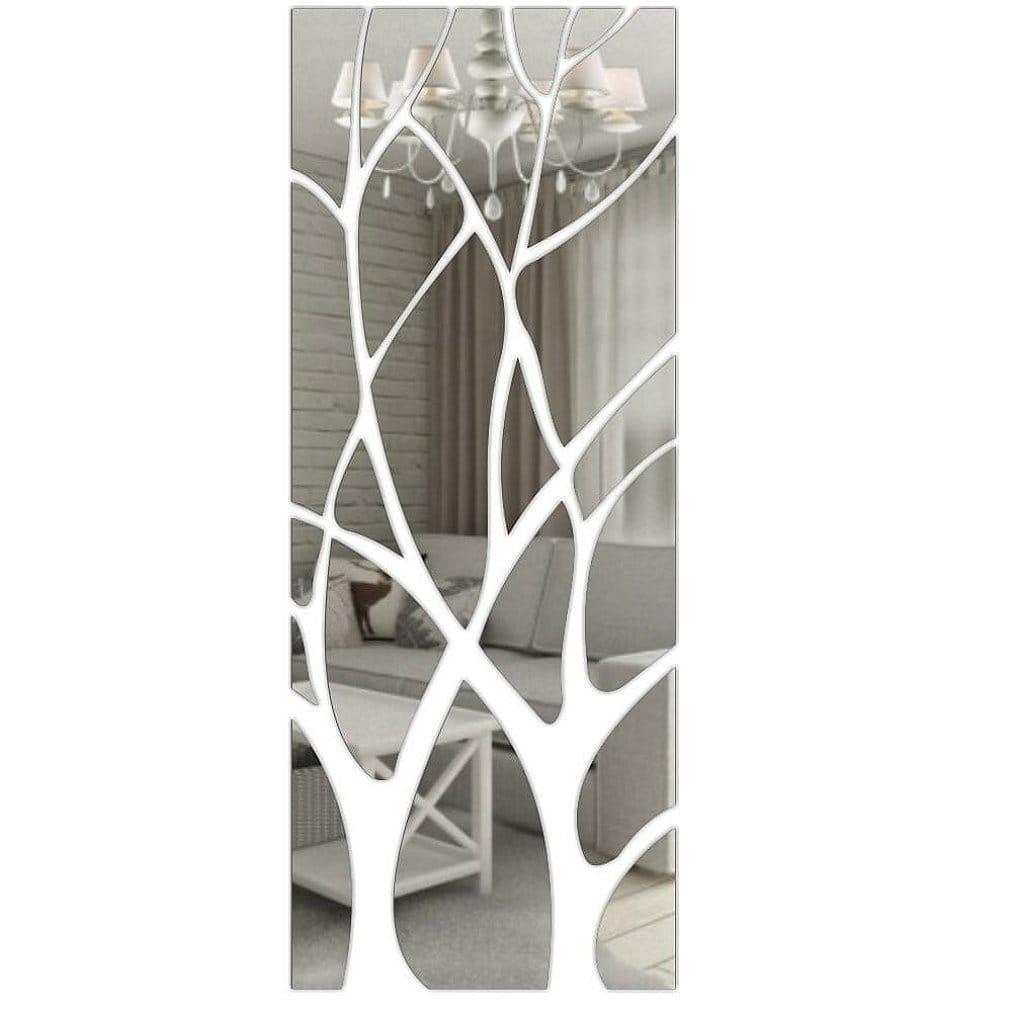 """Dekoracyjne lustro akrylowe """"Drzewo"""""""